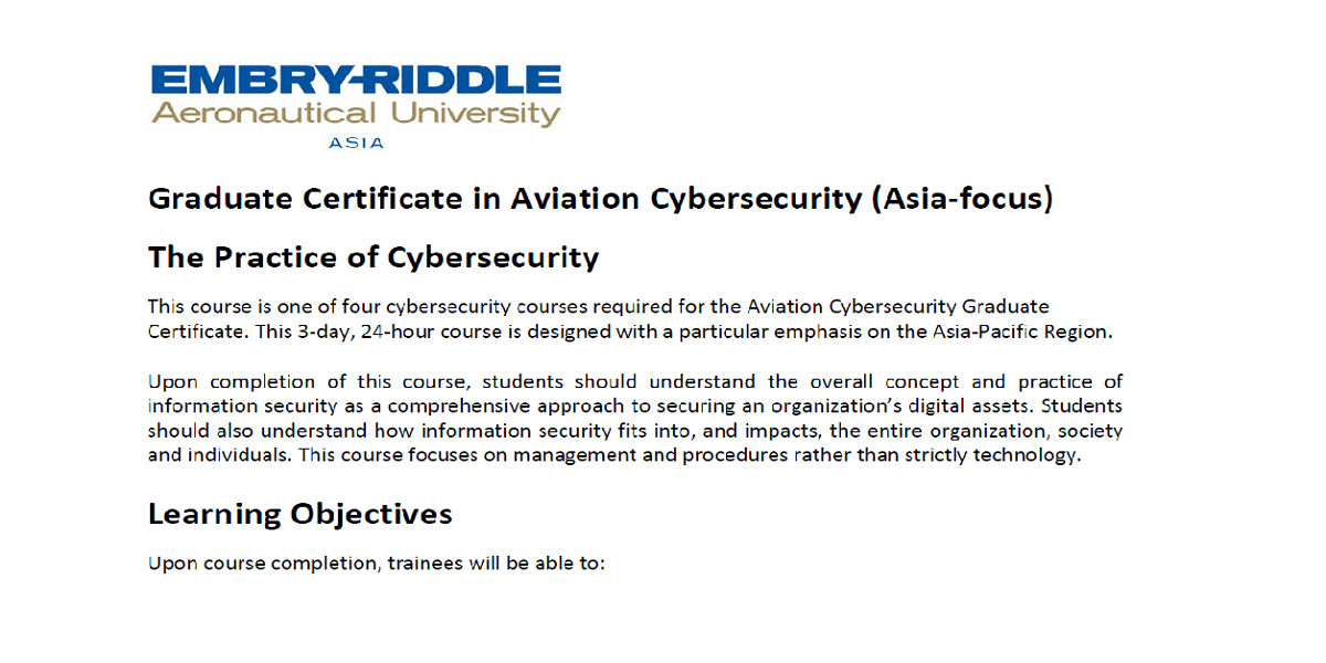Practice-of-Cybersecurity