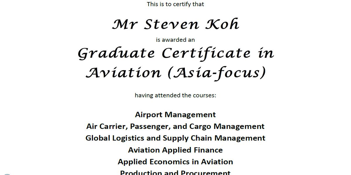 Sample GC in Aviation (Asia-focus) LPAEA-min