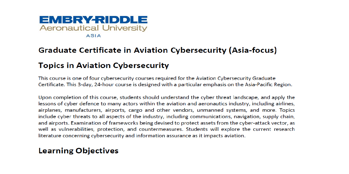 Topics-in-Aviation-Cybersecurity
